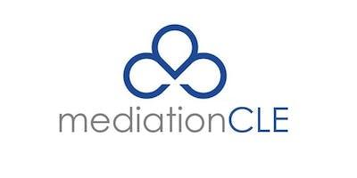 March 19-20, 2020 - ADVANCED Mediation (CLE) Seminar - Montgomery, AL