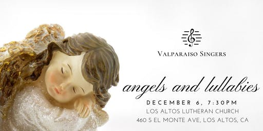 Valparaiso Singers Christmas: Angels and Lullabies