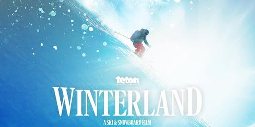 TGR Winterland Movie Premier