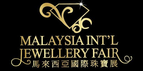 Malaysia International Jewellery Fair (MIJF) 2020 tickets