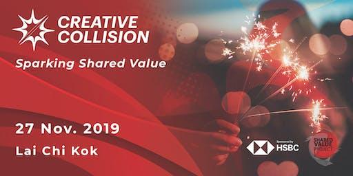 SVPHK Creative Collision 2019