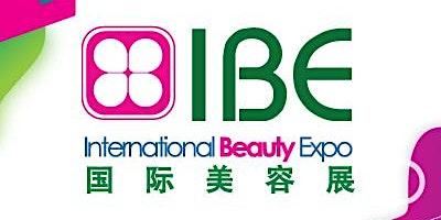 International Beauty Expo (IBE) 2020