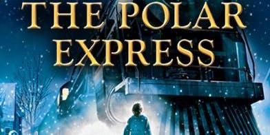 Polar Express Family Movie Night *4:00pm Showing