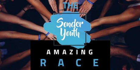 The Sonder Youth Amazing Race  tickets