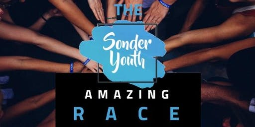 The Sonder Youth Amazing Race
