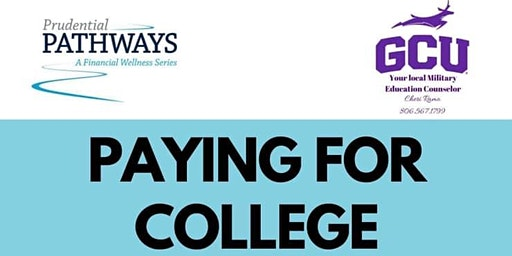 Paying For College - Military Funding & More!