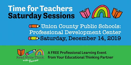 Time for Teachers - Union County