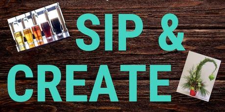 SIP & CREATE tickets