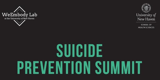 Suicide Prevention Summit