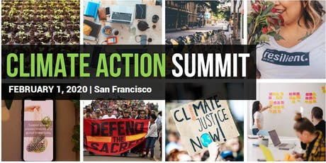 Climate Action Summit tickets