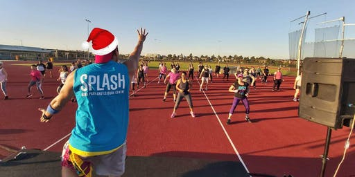 Christmas Twilight Group Fitness