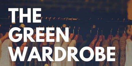 The Green Wardrobe tickets