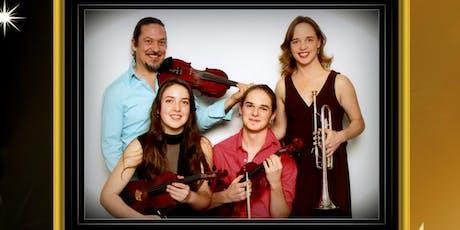 West Coast Greetings, Klazek-Schryer Family in Concert tickets