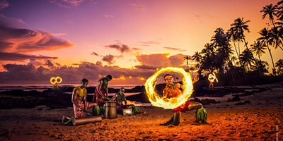 Authentic Polynesian Lu'au