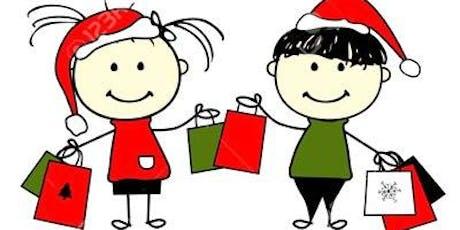 Santa Shop - St John Fenton tickets