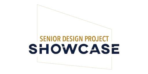 FIU - SCIS - Senior Project Showcase - Fall 2019