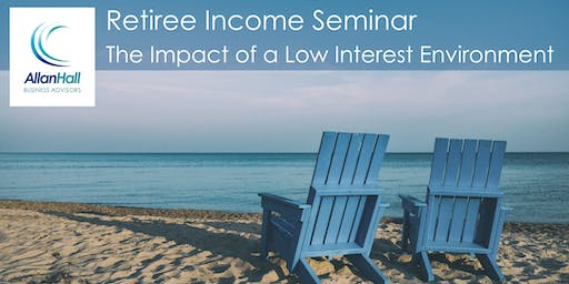 The Impact of a Low Interest Environment