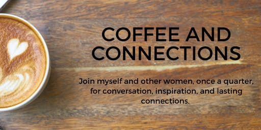 Coffee and Connections, Fort Mill Brunch