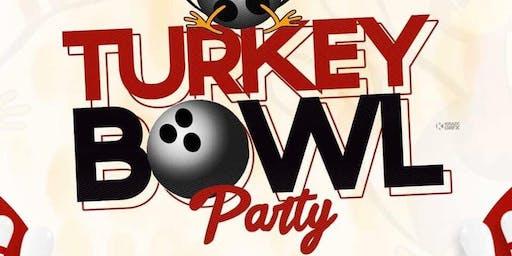 Turkey Bowl Two