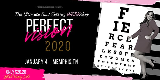 Perfect Vision 2020
