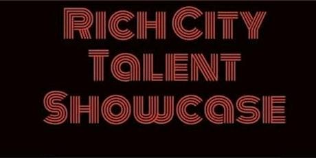 Rich City Talent ShowCase: Valentines Edition tickets
