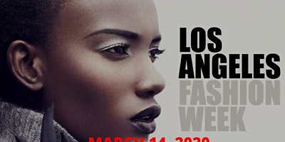 LAFW LOS ANGELES FASHION SHOWCASE FW/20