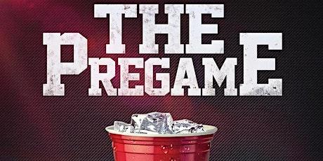 The Final Pregame tickets