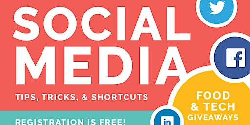Chesterfield, MO - Social Media Boot Camp 12:00pm Lunch & Learn