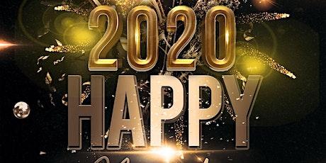 2020 HAPPY NEW YEARS EVE  • FOOD • DRINKS • HOOKAH • DANCE tickets