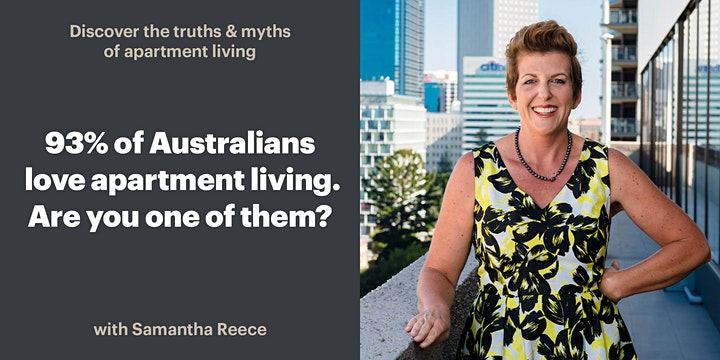 Discover the truths & myths of apartment living image