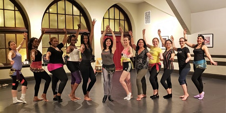 Belly Dance Classes (Beginners) tickets