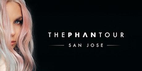 The Phan Tour 2020 - SAN JOSE tickets