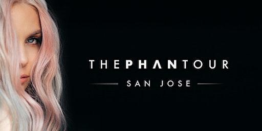 The Phan Tour 2020 - SAN JOSE
