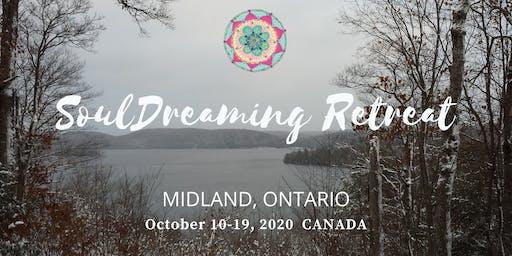 SoulDreaming Retreat - Midland, Ontario Canada