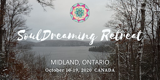 SoulDreaming Retreat - Midland, Ontario Canada