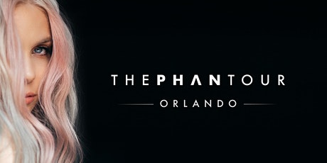 The Phan Tour 2020 - ORLANDO tickets