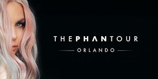 The Phan Tour 2020 - ORLANDO