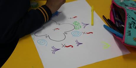 INDIGENOUS STORYTELLING through ART - For kids Year 3 to Year 6 age tickets