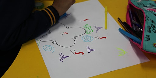 INDIGENOUS STORYTELLING through ART - For kids Year 3 to Year 6 age