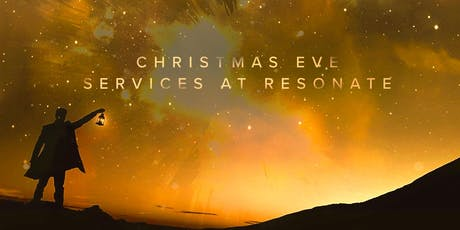 Christmas Eve Services at Resonate Church tickets