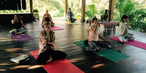 Bali 200Hr Yoga Teacher Training - $2695
