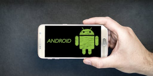 Got a new Android tablet for Christmas? @ Kingston Library
