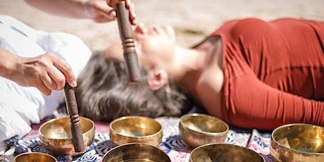 Sound Healing & Clarity Breathwork tickets