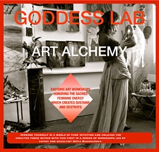 G LAB / ART ALCHEMY  logo