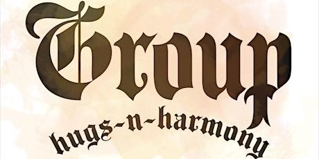Group Hugs-N-Harmony Improv Comedy tickets