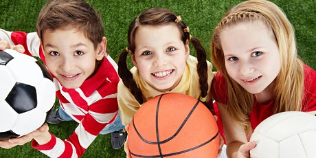 School Holiday Multisport tickets