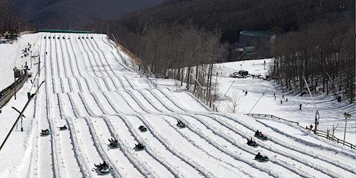 Skiing and Snowboarding Retreat