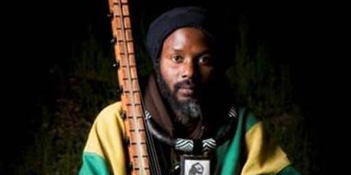 Youssoupha Sidibe West African Sufi music