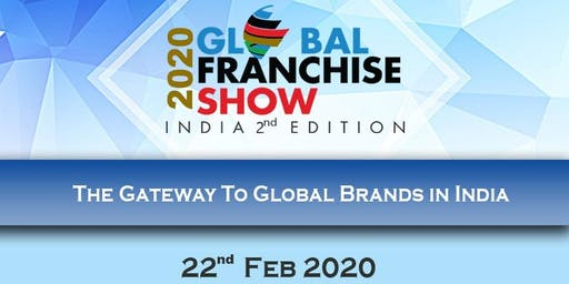 Global Franchise Show 2020