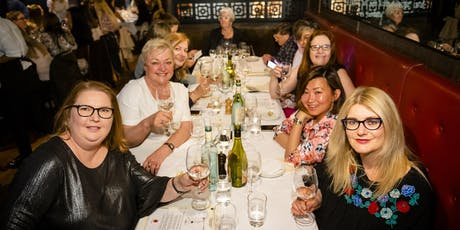 Melbourne Fabulous Ladies Wine Soiree with Dandelion Wines tickets